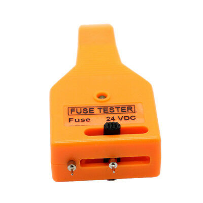 Car Van Truck Automotive Mechanics CT2400 Fuse Puller Removal and Tester