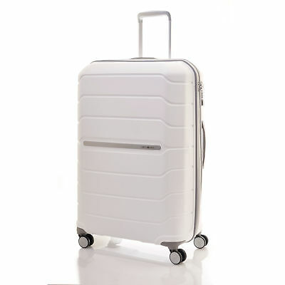 Samsonite Freeform Spinner White   New With Tags