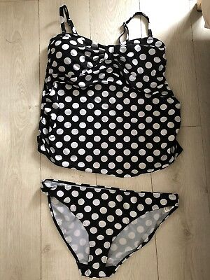 Maternity Swimsuit Mothercare Size 20