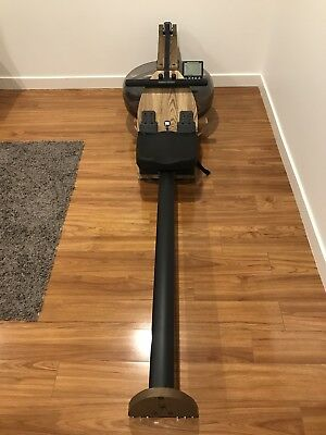 50% off!!! Near New Water Rower