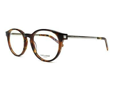 52d8a1a52ea YVES ST LAURENT Eyeglasses SL-25. NEW   AUTHENTIC! -  247.50