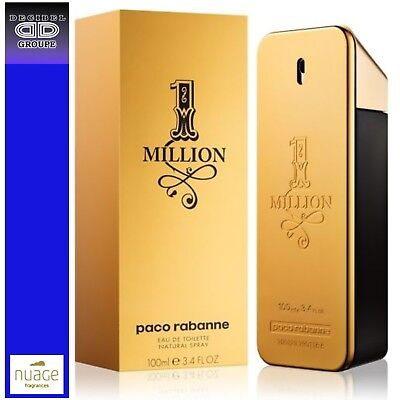 PACO RABANNE 1 One Million EDT 100 ML VAPO