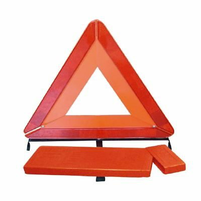 Large Reflective Warning Triangle Sign Foldable Road Emergency car Recovery
