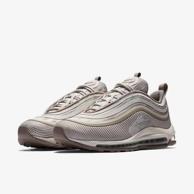 e13dbbcebf7 NIKE AIR MAX 97 Ultra '17 'Sepia Stone' Men's Sneakers Size 12 ...