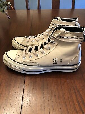 sneakers for cheap 560a2 d7d9e NEW! CONVERSE X Midnight Studios Chuck Taylor All-Star 70s Hi - Mens ...