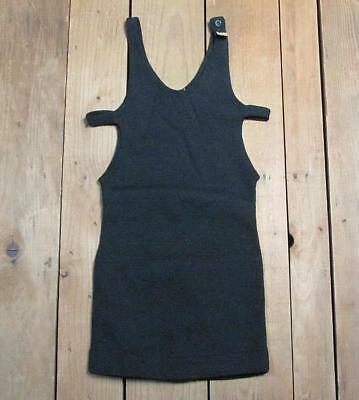 Vintage 1920s Bradley Antique Boys Wool Bathing Suit New NOS Swimsuit Victorian