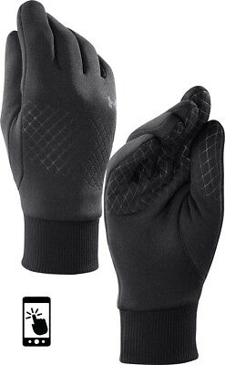 Under Armour Womens Coldgear Infrared Liner Gloves 1299890/1281892