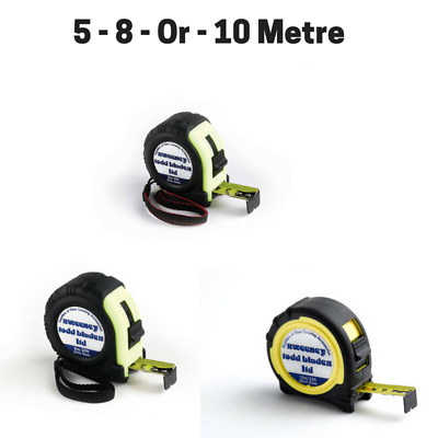 Cheap Tape Measure 5 Metre | 8 Metre | 10 Metre