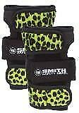 NEW Smith Scabs Wristguards Leopard Green