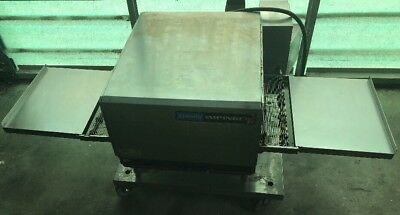 Lincoln Impinger Model 1301 Electric Conveyor Pizza Oven ( 208 Volt )
