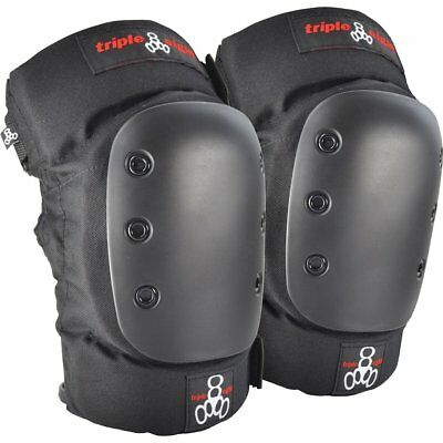 NEW Triple 8 KP22 Knee Pads