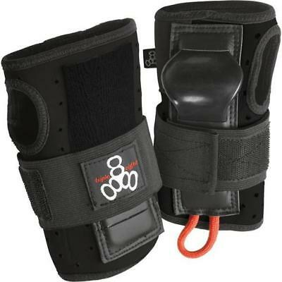 NEW Triple 8 Roller Derby Wrist Guards