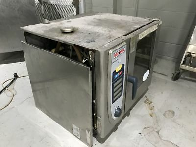 Rational SelfCookingCenter Oven