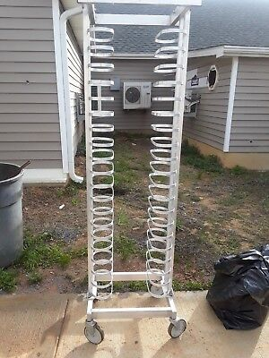 Pizza or Bakers Rack NSF