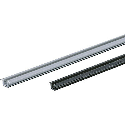 Guide Profile Hettich Slide Line 55 Sliding Door Track 30 kg Guide Rail 2 M