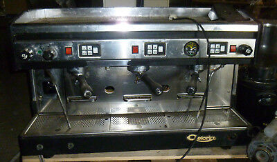 Astoria 3 Group Coffee Machine 25000 Picclick Uk