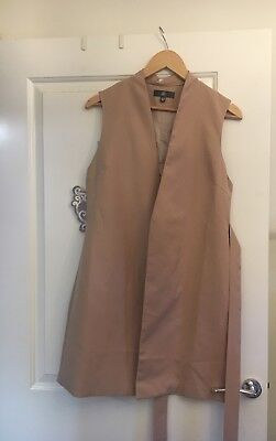MISSGUIDED JACKET  *worn once*