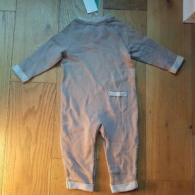 H and M boys all in one size 9 to 12 mths