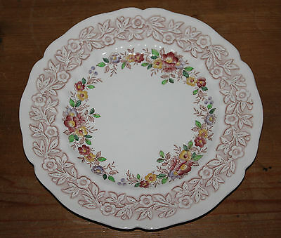 Royal Doulton 'RHAPSODY' dinner plate (27cm)