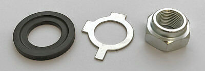 Triumph T120 TR6 Clutch Nut and Washer Kit - 57-2279, 57-1046, 57-1047