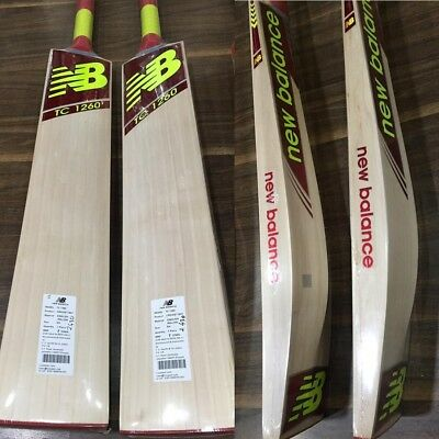 New Balance Dc 1260 Cricket Bat