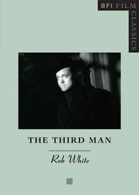 The Third Man by Rob White 9780851709635 (Paperback, 2003)