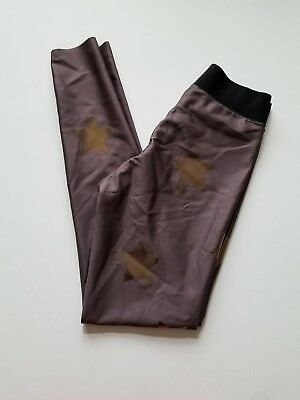 a7726b1ad036f8 DISCONTINUED!! ULTRACOR Ultra Silk Camo Tech Print Leggings Size 6 ...