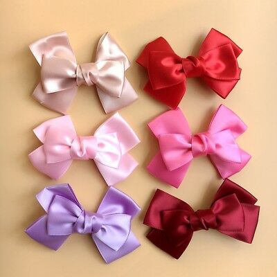 1X puppy dogs Accessories Grooming dog hair clips bows pet hairpins