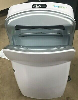 Jet Dryer Hand Dryer YSHD-10 (white)