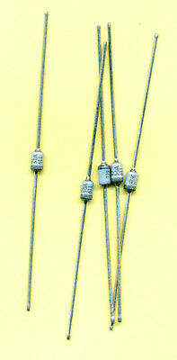 1N4750A Zener Diode 27V 1.3W  x 5 Pieces *** AUS Seller ***  FREE POST ***