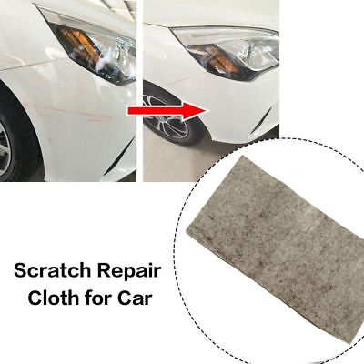 Magic Automotive Care Scratch Repair Cloth Car Scratches Remover Repair Paint -A