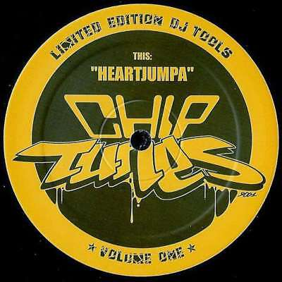 "12"": Chip Tunes - Limited Edition DJ Tools, Volume One - Chip Tunes - CT-001"