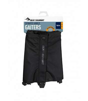 Sea To Summit Spinifex Ankle Gaiters - 450D Ripstop Nylon