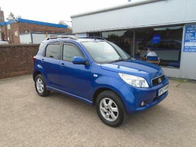 *** Immaculate 3 Owner Daihatsu Terrios 1.5 Auto Se In Blue ***