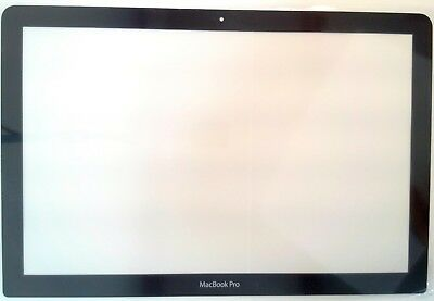 "Apple MacBook Pro Unibody 13"" A1278 2009-2013 Display-Glas Frontscheibe Screen"
