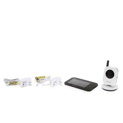 Samsung SEW-3040W SimpleVIEW Video Baby Monitoring System - SKU#1007170
