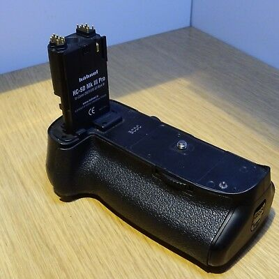 Hahnel HC-5D MK III Battery Grip for Canon EOS 5D MKIII MK3