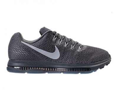 half off 84c19 1e7c4 Mens NIKE ZOOM ALL OUT LOW Grey Trainers 878670 012