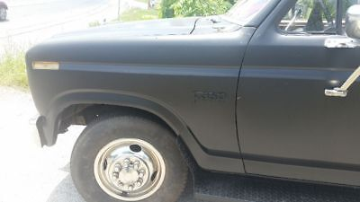 1984 Ford F-350  ebay motors