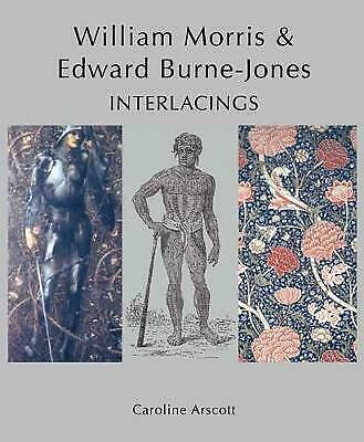 William Morris and Edward Burne-Jones - 9780300140934