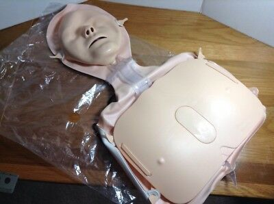 EUC Laerdal Mini Anne Inflatable CPR Mannequin Doll