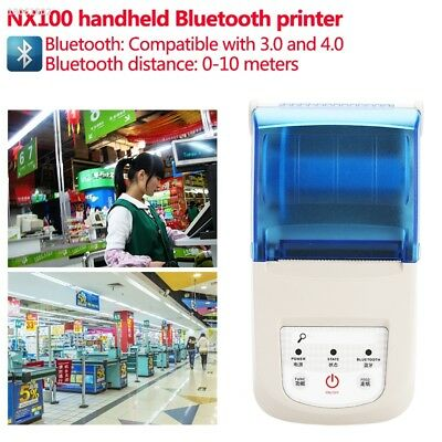 DD992FF for NYEAR Thermal Receipt Printer Thermal Label Printer Thermal Printer