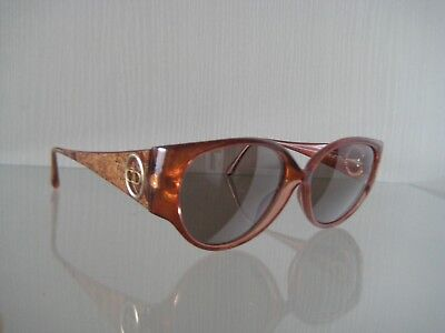 80s Vintage Sonnenbrille Sunglasses Christian DIOR 2849 made in Austria OPTYL