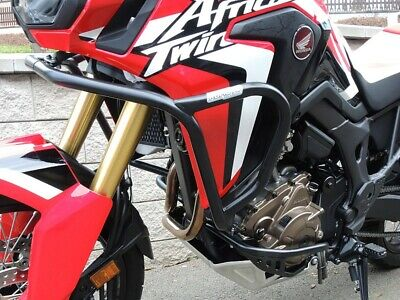 Honda CRF 1000 L Africa Twin DCT Only 2015-2018 RD Moto Crash Bars Upper+Lower