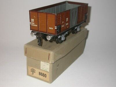 Buco 8660 Scale 0. In very good condition