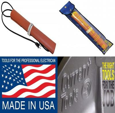 "CURRENT TOOLS Heating Blanket for PVC Conduit Bending, 300 Watts, 1/2"" to..."