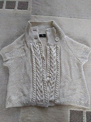 Maternity cardigan Mothercare size 14