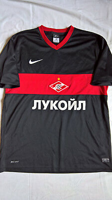 Spartak Moscow 2012 CONDITION NEW football shirt jersey trikot maglia maillot