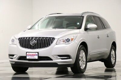 Buick Enclave Convenience 2013 Convenience Used 3.6L V6 24V Automatic FWD SUV OnStar