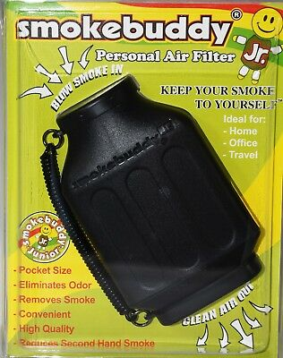 PORTABLE AIR PURIFIER Removes Odor Reduction Mini Scent Cleaner Personal Filter